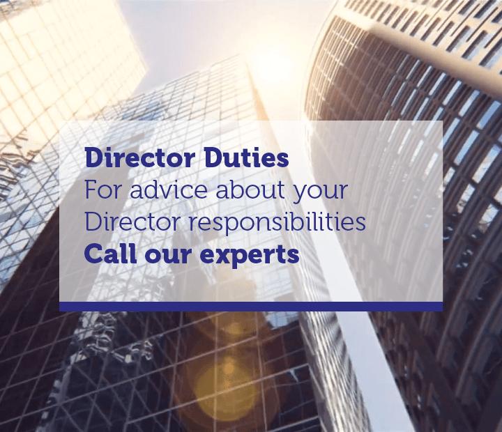 Director Duties