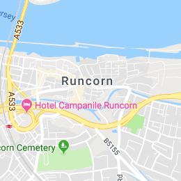 Bolton map