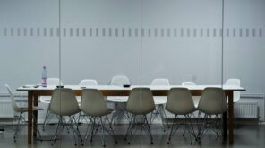 Meeting room,